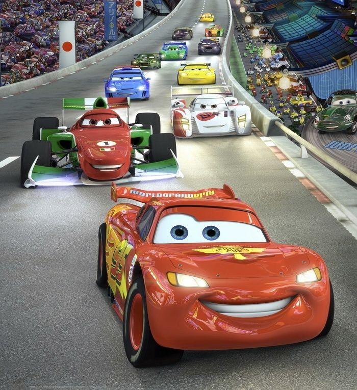 Disney Cars And Real Car Counterparts Disney Pixar Cars