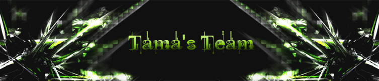 Forum tama's team