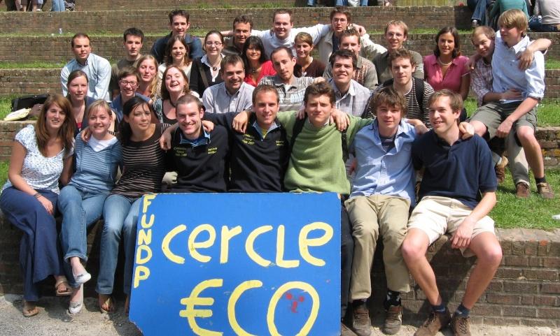 Erasmus / Stage 2007
