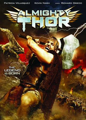 Almighty Thor [FRENCH DVDRiP] | Multi Liens
