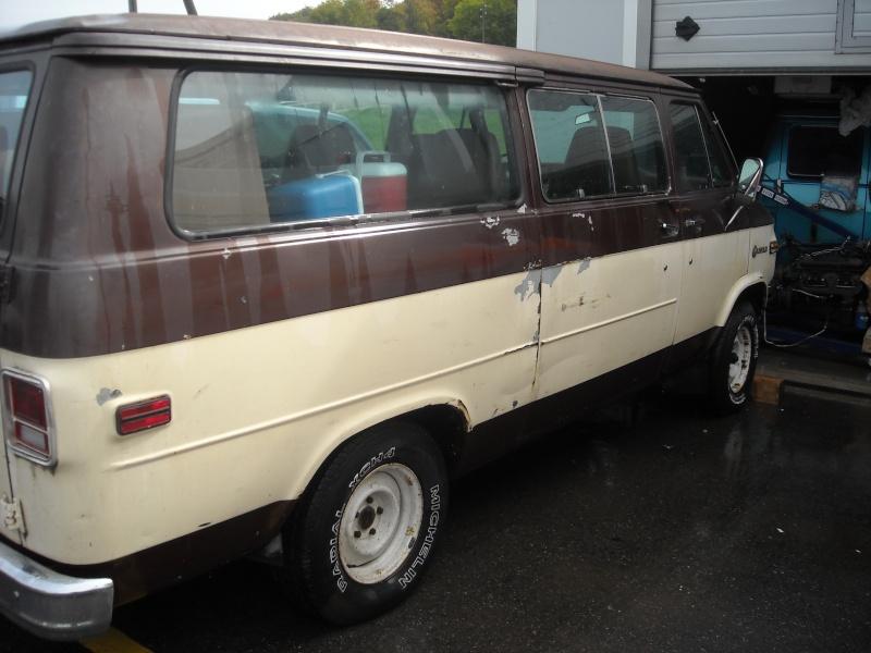 van 1990 dodge ram van 1982 van epoch gmc conversion van camper