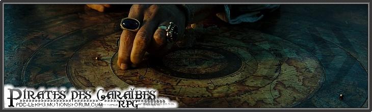 Pirates des Caraïbes RPG