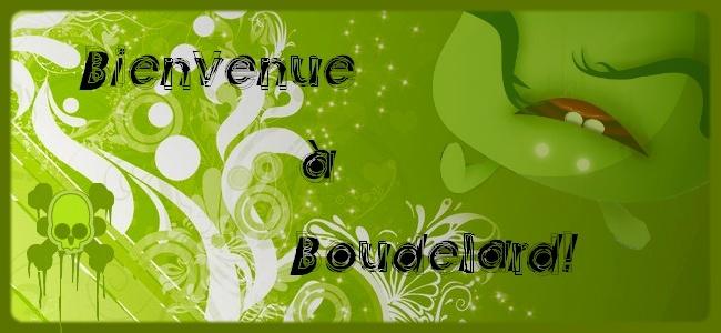 Boudelard