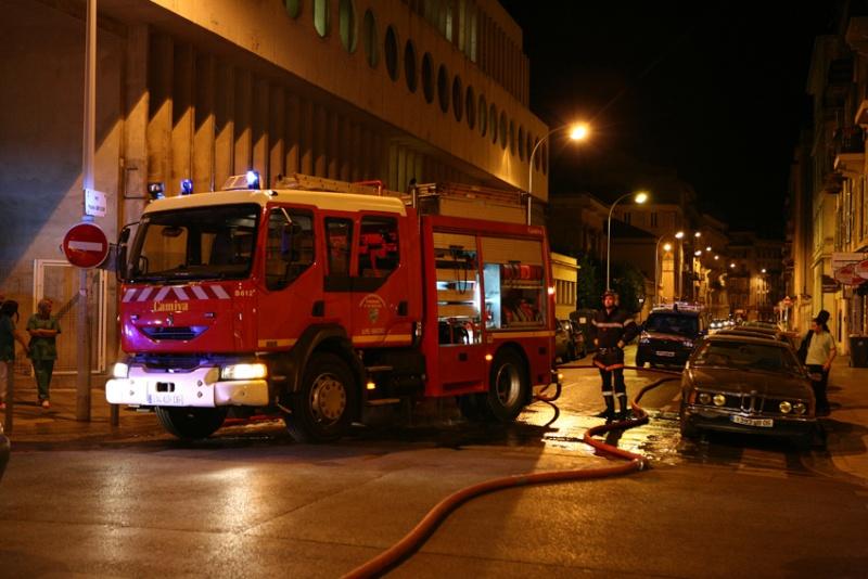 Au feu les pompiers la maison qui brule for Au feu les pompiers la maison