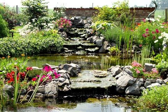 D coration deco jardin exterieur bassin clermont ferrand 2138 deco clermont ferrand - Bassin pierre reconstituee clermont ferrand ...