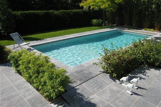Jardin piscines de r ve - Prix pvc arme piscine ...