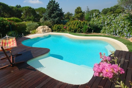Jardin piscines de r ve for Reve de piscine