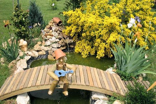 Jardin d co jardin les plus beaux bassins for Tout pour le jardin
