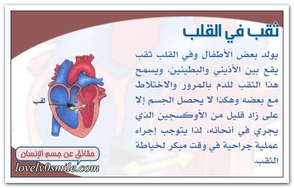 ماذا تعرف عن قلبك...