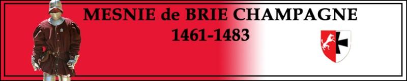 Forum de la Mesnie de Brie Champagne