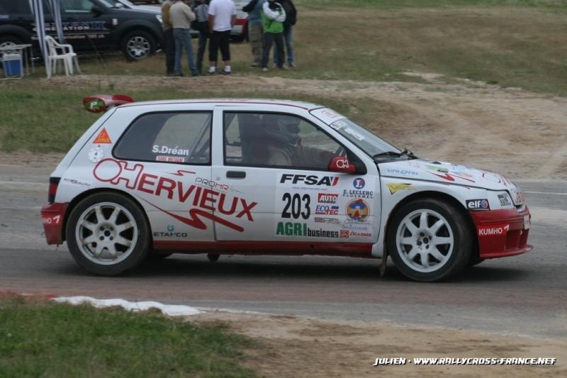 team hervieux rallycross forum sport auto. Black Bedroom Furniture Sets. Home Design Ideas