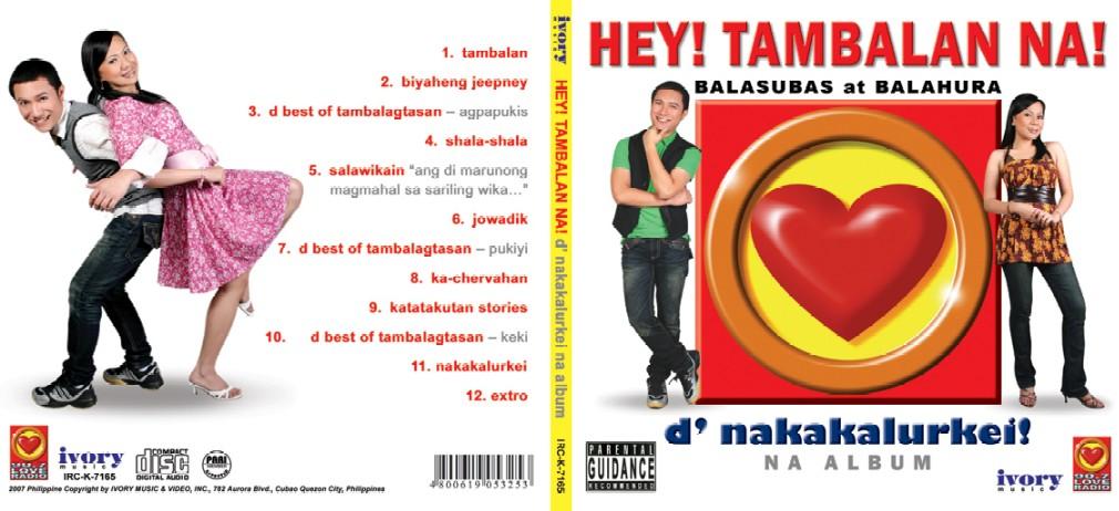 Tambalan-On-Line