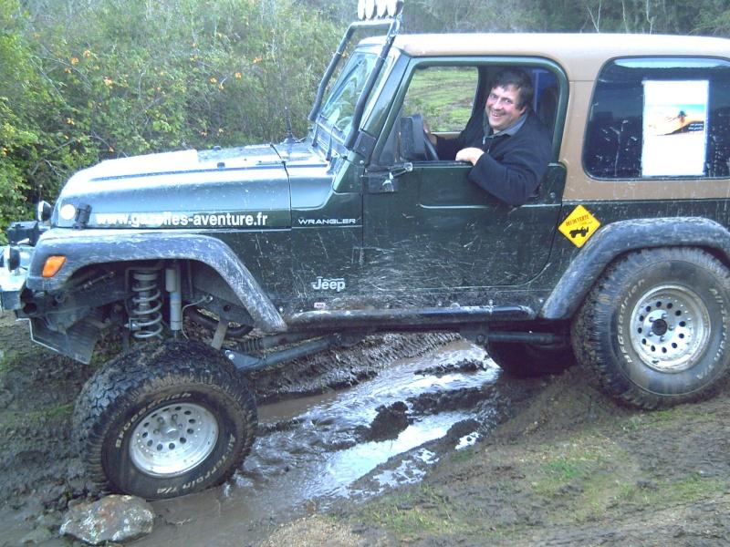 Jeepmania afficher le sujet corsica jeeper 39 s le for Garage jeep nantes