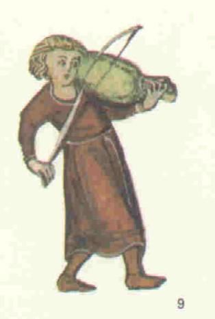 Consolateur dans - moyen âge/ XVIème siècle trobad10
