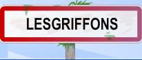 Les Griffons sur Miniville