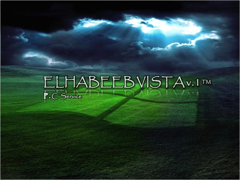 Elahbeeb Vista .1حصريا منتدى وبوابة