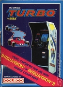 Turbo - le Pack Coleco