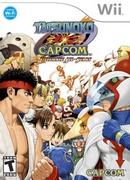 Tatsunoko versus Capcom