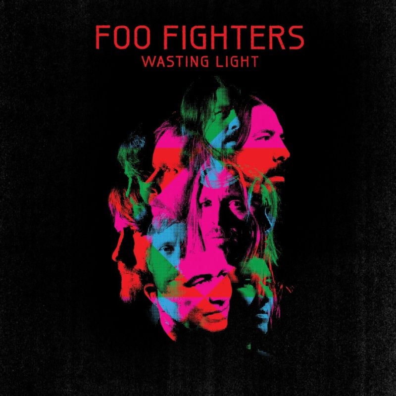 Foo Fighters - Wasting Light (2011) 320Kbps