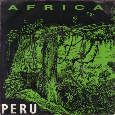 Peru - Africa (12 '' )