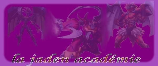 la jaden académie