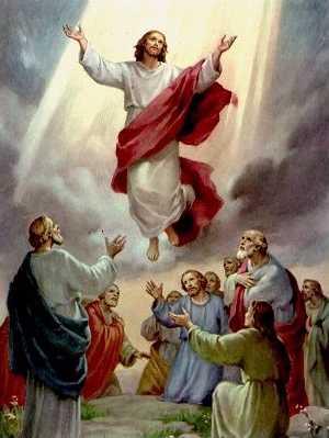 ISPASUL - De ce S-a înălțat Isus Hristos la cer?