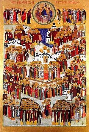 Le premier novembre, nous fêtons tous les saints - Solennité dans Accueil sur mon blog tous-l10