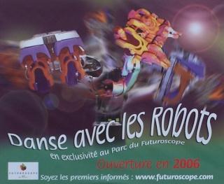 danse avec les robots 2006 2012 v1 2013 v2 page 12. Black Bedroom Furniture Sets. Home Design Ideas
