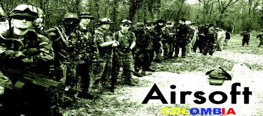 AIRSOFT-COLOMBIA