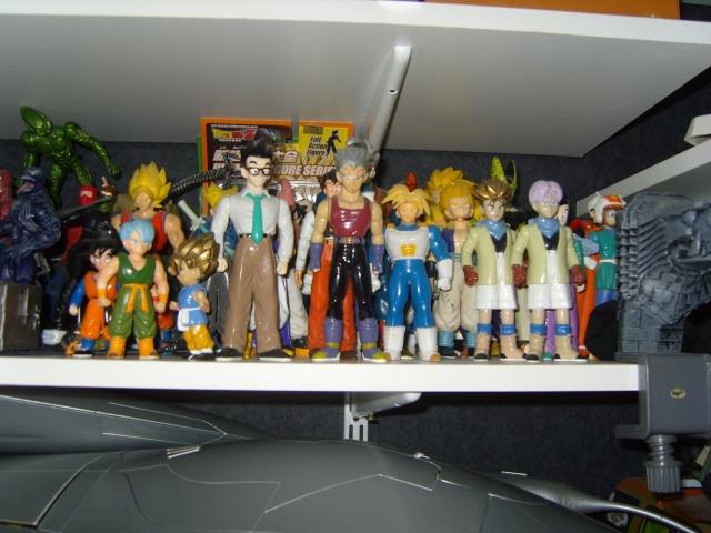 Dragon Ball Z  Vegeta  Super Battle Collection Vol. 4 (Bandai) ‹ Figurines