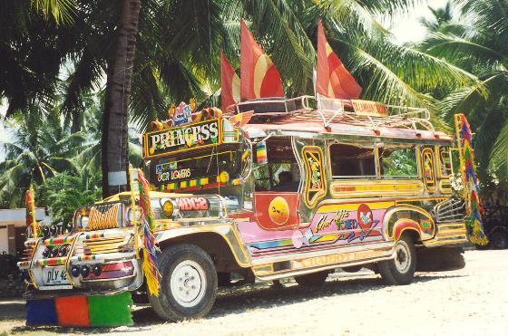 Filipino Life Abroad