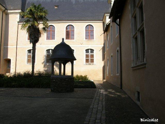 Chateau Gontier 1/2 dans Pays de Loire et Touraine. p9221910