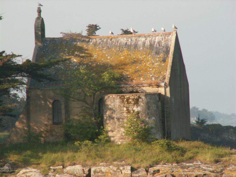 Chapelle de Boedic