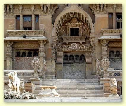 """قصر البارون"""""""