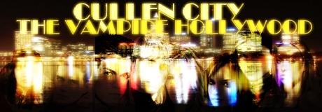 Cullen City