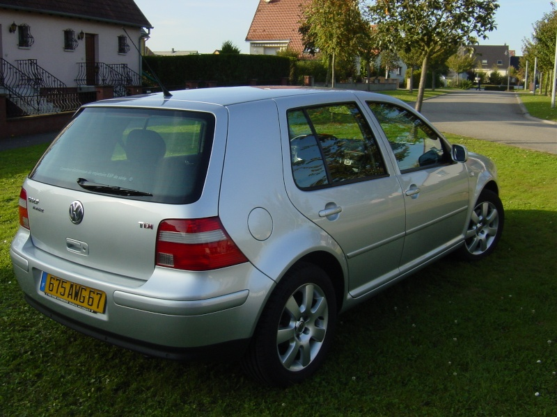 golf iv tdi 130 match 2 garage des golf iv tdi 130 forum volkswagen golf iv. Black Bedroom Furniture Sets. Home Design Ideas