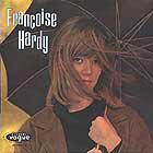 Le premier album de Françoise Hardy