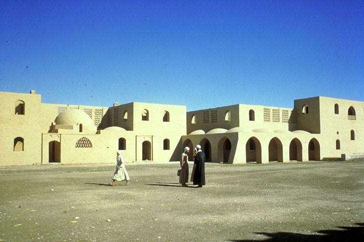 نتيجة بحث الصور عن صور أعمال المعمارى حسن فتحى