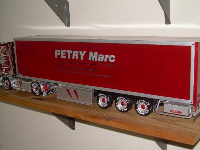 mes maquettes camions 1 24. Black Bedroom Furniture Sets. Home Design Ideas