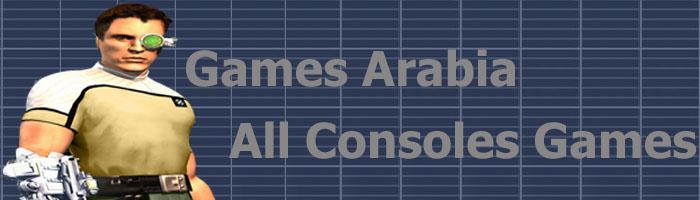 Games Arabia