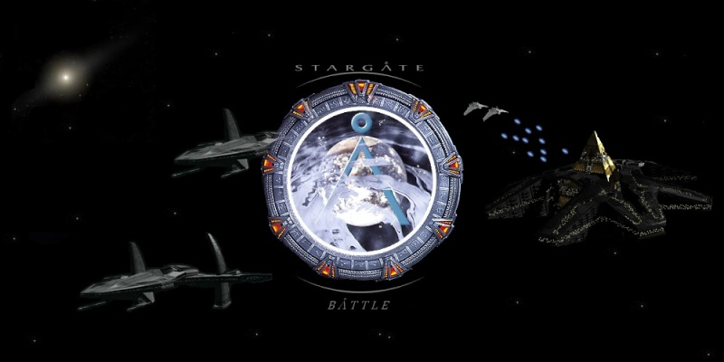 Stargate Battle