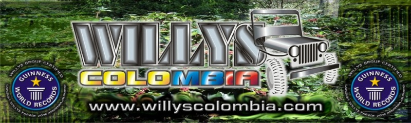 FORO CLUB WILLYSCOLOMBIA