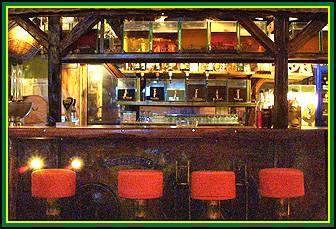 La Taverne du Fort Rhum