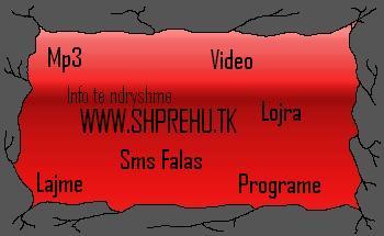 SHPREHU
