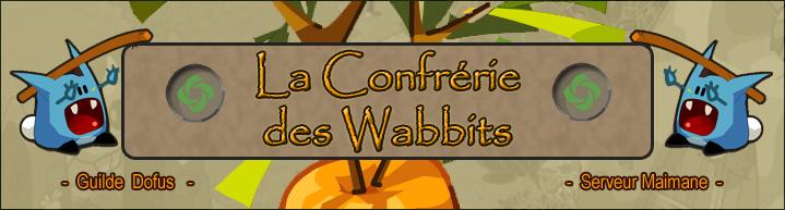La Confrérie des Wabbits