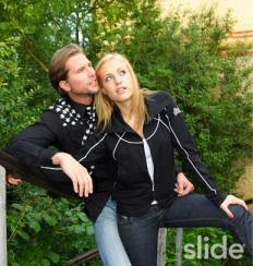 Sebastian Lenßen Freundin