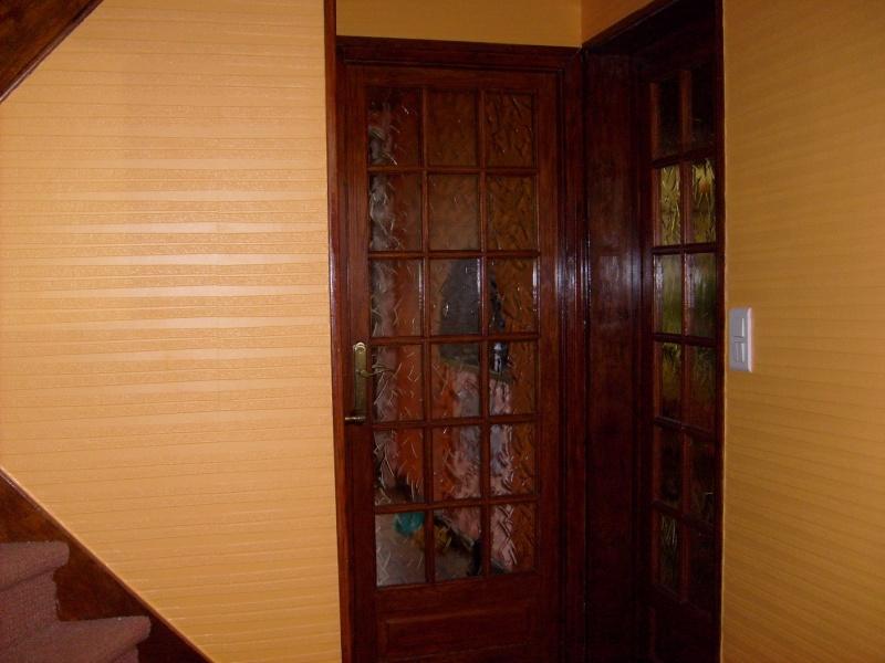 Conseil d co quelle couleur pour finir le couloir for Quelle peinture pour escalier