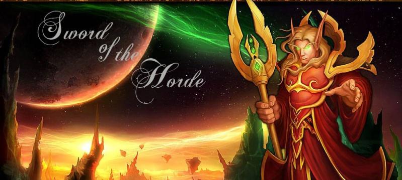 Sword of the Horde