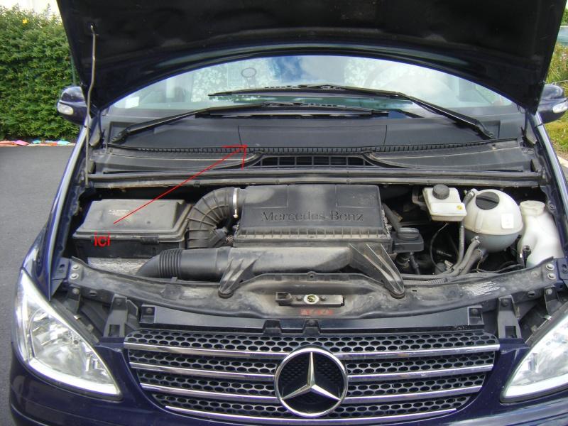 Plus De Chauffage Mercedes C