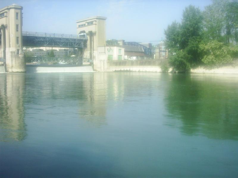 Comment pecher dans un barrage - Comment pecher dans un port ...